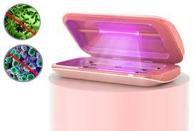 SmartSanitazer Pro - antibakteriell lampa - åtgärd - resultat - bluff