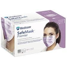 Coronavirus SafeMask - skyddande mask - effekter - åtgärd - Forum
