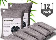 Breathe Clean Charcoal Bags - Forum - recensioner - kräm