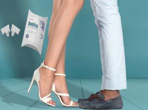 Buniduo Gel Comfort - recensioner - resultat - köpa