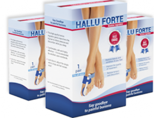 Hallu Forte - fingerkorrigeringsapparat - sverige - nyttigt - apoteket