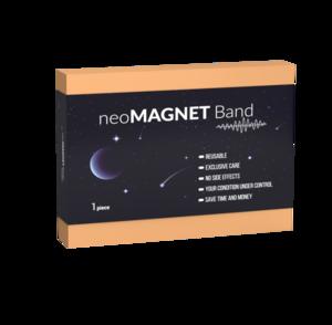 NeoMagnet Band - smärtstillande armband - köpa - funkar det - Pris