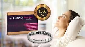 NeoMagnet Bracelet - armband smärtstillande- Forum - recensioner - resultat