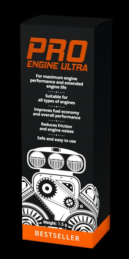 ProEngine Ultra - bränsletillsats- åtgärd - effekter - ingredienser