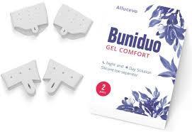 Buniduo Gel Comfort - på krokig tå - funkar det - Pris - Forum