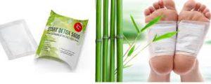 Start Detox 5600 - rengör kroppen - köpa - ingredienser - test