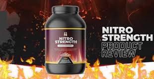 Nitro Strength – köpa – funkar det – Pris