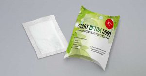 Start Detox 5600 - Forum - apoteket - recensioner