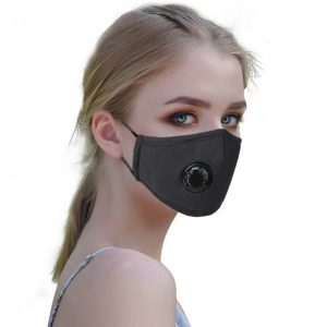 Getzor Reusable Social Mask - skyddande mask - Amazon - recensioner - resultat
