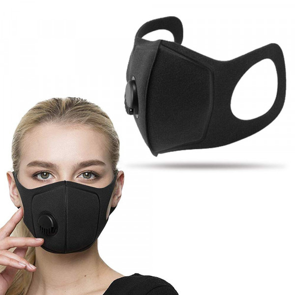 Getzor Reusable Social Mask - sverige - nyttigt - apoteket