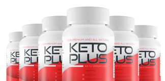 Keto plus- bluff - test - kräm