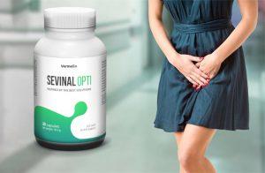 Sevinal Opti - urininkontinensproblem - bluff - köpa - recensioner