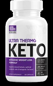 Ultra Thermo Keto - för bantning - sverige - köpa - apoteket