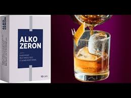 Alkozeron - för att förhindra alkoholism - åtgärd - Amazon - recensioner