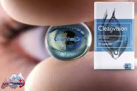 Cleanvision - bättre syn - nyttigt - apoteket - sverige