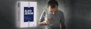 Alkozeron - resultat - köpa - ingredienser