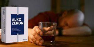 Alkozeron - för att förhindra alkoholism - apoteket - sverige - bluff