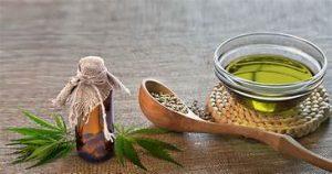 Cannabis Oil- köpa - funkar det - Pris