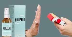 Nicozero - när du slutar röka - åtgärd - Amazon - recensioner