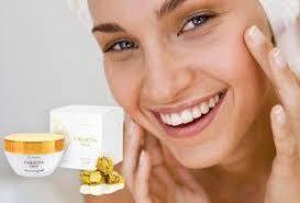 Carattia Cream - kräm - ingredienser - åtgärd