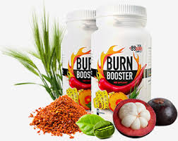 Burnbooster - Amazon - recensioner - resultat