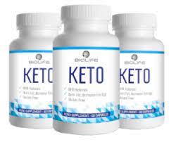 Biolife Keto - fungerar - biverkningar - review - innehåll