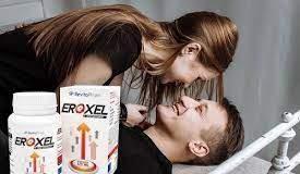 Eroxel - innehåll - review - fungerar - biverkningar