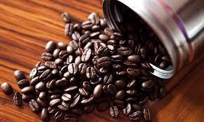 Grona Kaffebonor - någon som provat - test - omdöme - resultat