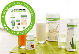 Herbalife - i flashback - funkar det - recension - forum