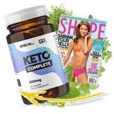 Keto Complete - fungerar - biverkningar - review- innehåll