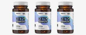 Keto Complete - i Sverige - apoteket - pris - var kan köpa - tillverkarens webbplats