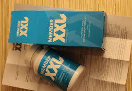 Member Xxl - biverkningar - review - fungerar - innehåll