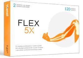 Flex5x - fungerar - review - innehåll - biverkningar