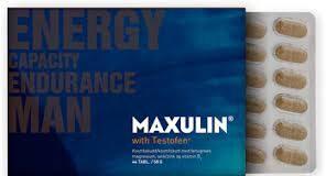 Maxulin - recension - i flashback - funkar det - forum