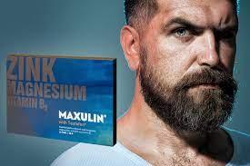 Maxulin - test - omdöme - någon som provat - resultat